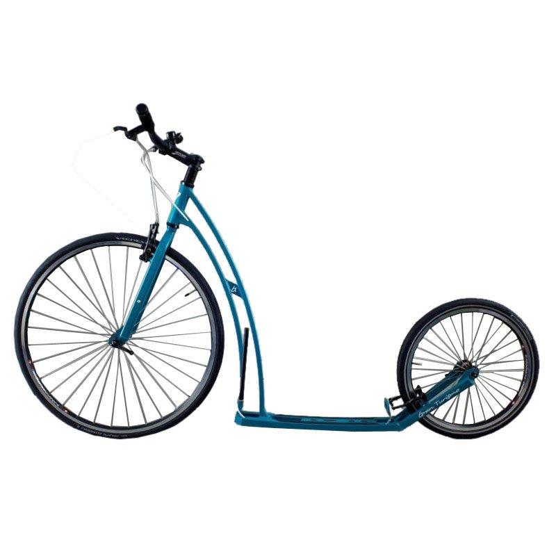 Mibo GT petrol blue