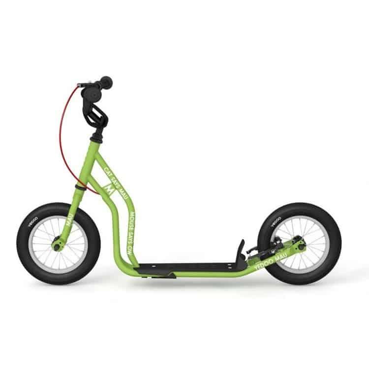 Yedoo new mau groen