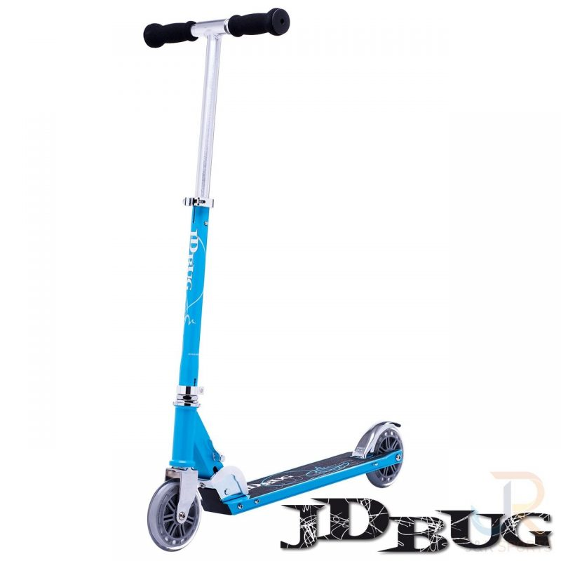 jd bug classic lichtblauw