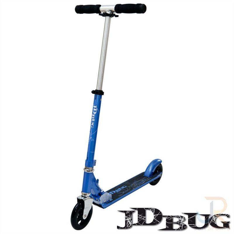 jd bug 150 blauw