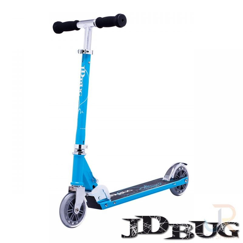 jd bug classic lichtblauw 2