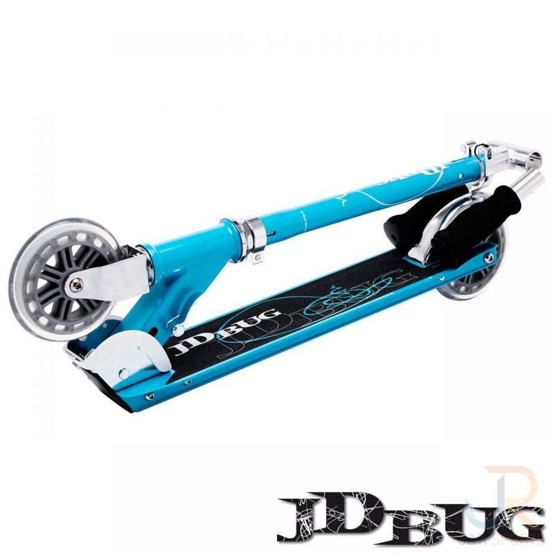 jd bug classic lichtblauw 3