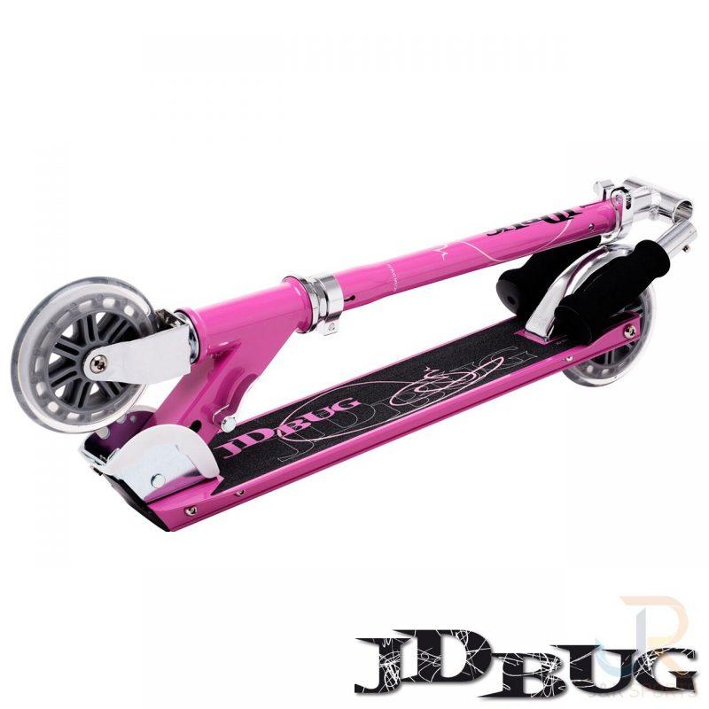 jd bug classic roze 3
