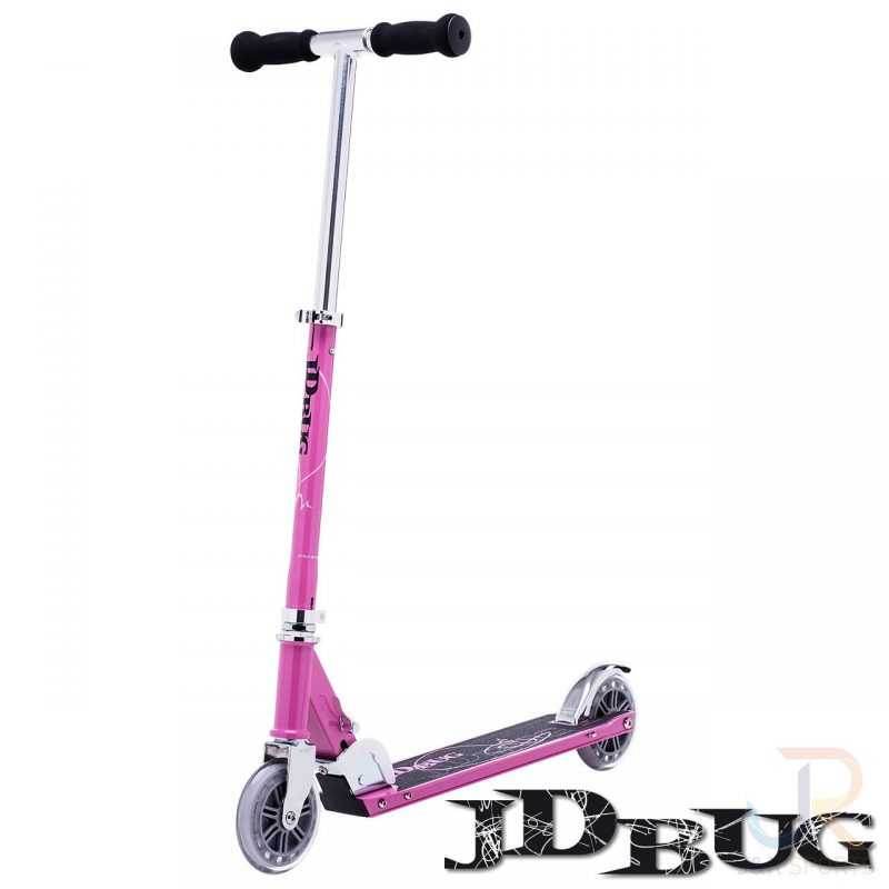 jd bug classic roze