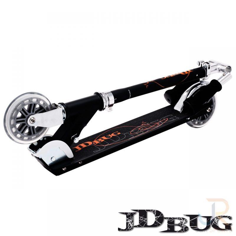 jd bug classic zwart 3