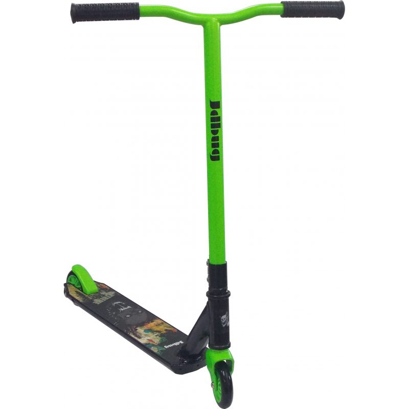 jd-bug-ms119tc-green