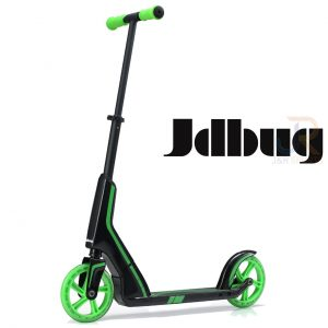jd bug smart 185 zwartgroen
