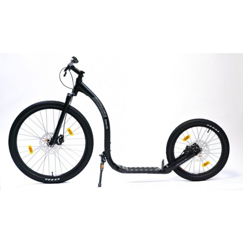 kickbike-cross-fix-black