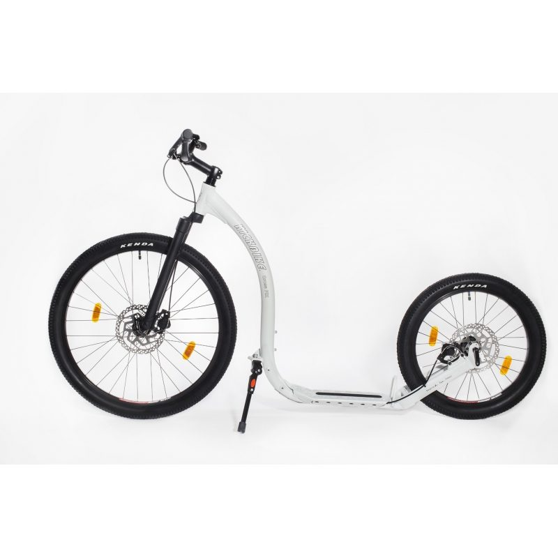 kickbike-cross-fix-white
