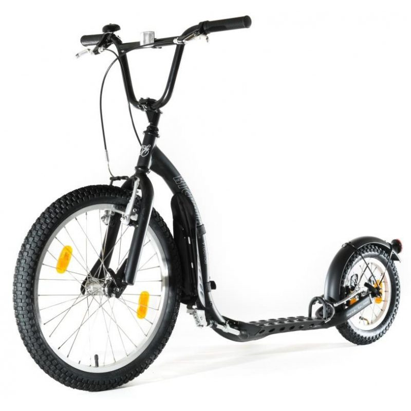 kickbike-freeride-g4-black