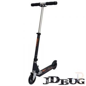 jd bug 150 zwart